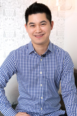 Phil Vuong, VP, Finance - PureWow Careers