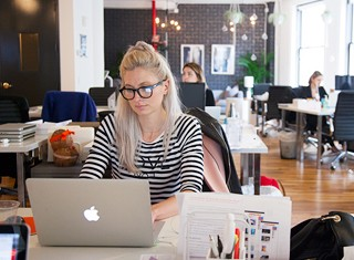 Careers - Office Life Essential For Potential
