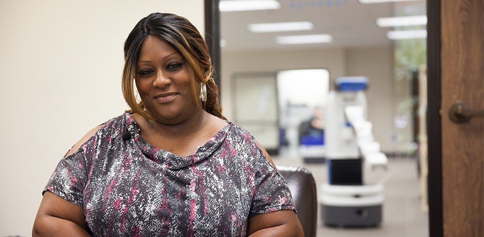 Tashana Simon , Procurement Manager, AP - Fetch Robotics Careers