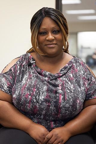 Tashana Simon , Procurement Manager, AP - Fetch Robotics Careers