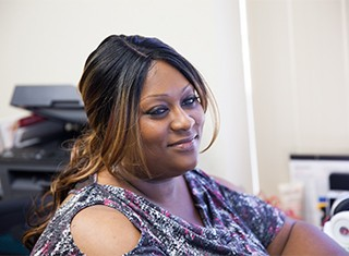Careers - What Tashanna Does  Procurement Manager, AP