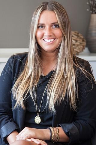 Sydney Boening  , Community Associate  - Work Better Careers