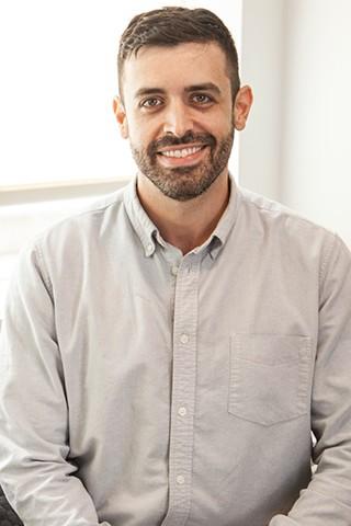 Chris Van Hoy  , Sales Manager  - Work Better Careers