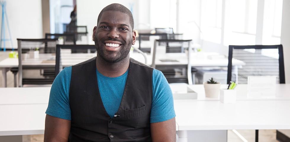 AJ Biggers , Community Associate  - Work Better Careers