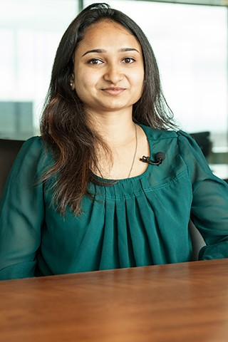 Siddhi Shenoy, QA Automation Engineer - Ebates Careers
