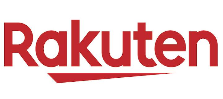 Rakuten Americas Logo