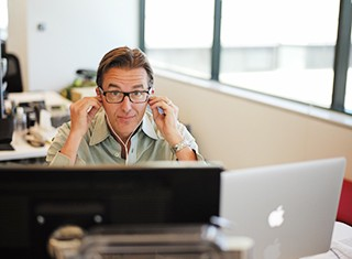 Careers - Derek's Story Building A Personal Brand