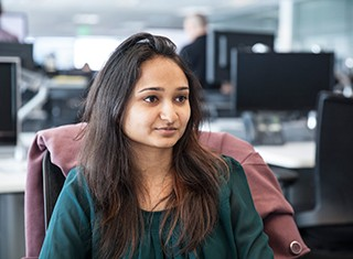 Careers - What Siddhi Does