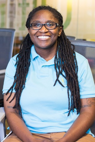 DeAndrea Monroe, Rapid Response Professional - Ultimate Software Careers