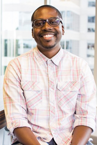 Markese Rolen, Team Lead, Time Clock Team - Ultimate Software Careers