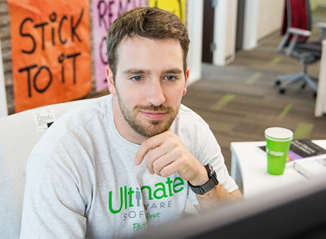 Careers - Nathan's Story