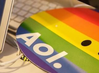 AOL Company Image