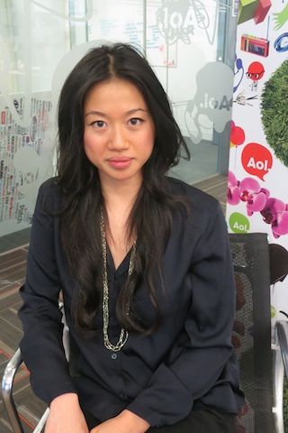Christina Ji, Strategic Account Manager, Attribution Client Services At Convertro - AOL Careers