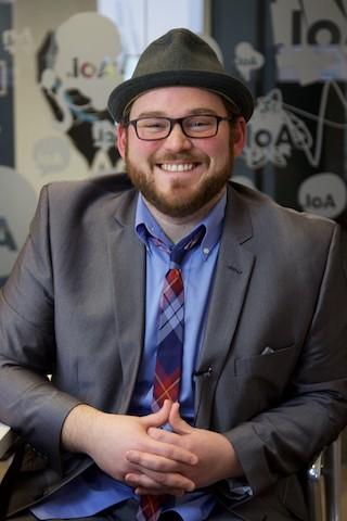 Jeff Stevens, Senior Social Media Manager - HuffPost Live - AOL Careers