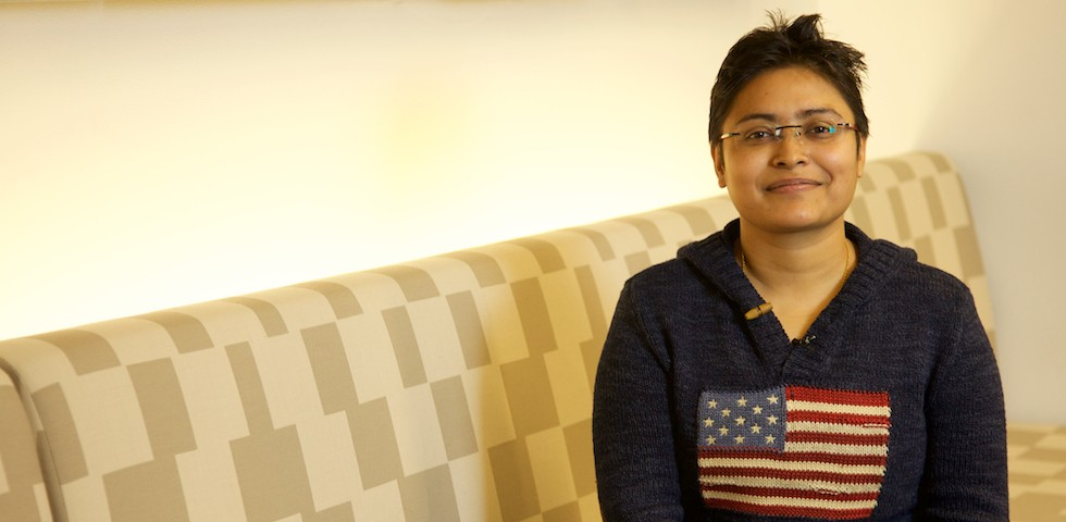 Piya Ghosh, Software Engineer, Huffington Post Media Group - AOL Careers