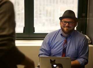 Careers - What Jeff Does