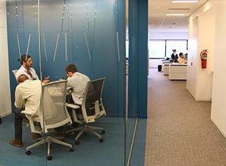 Careers - Office Culture Intelligent & Fun
