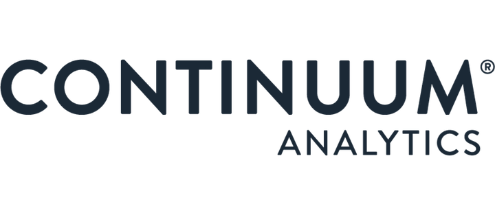 Continuum Analytics Careers