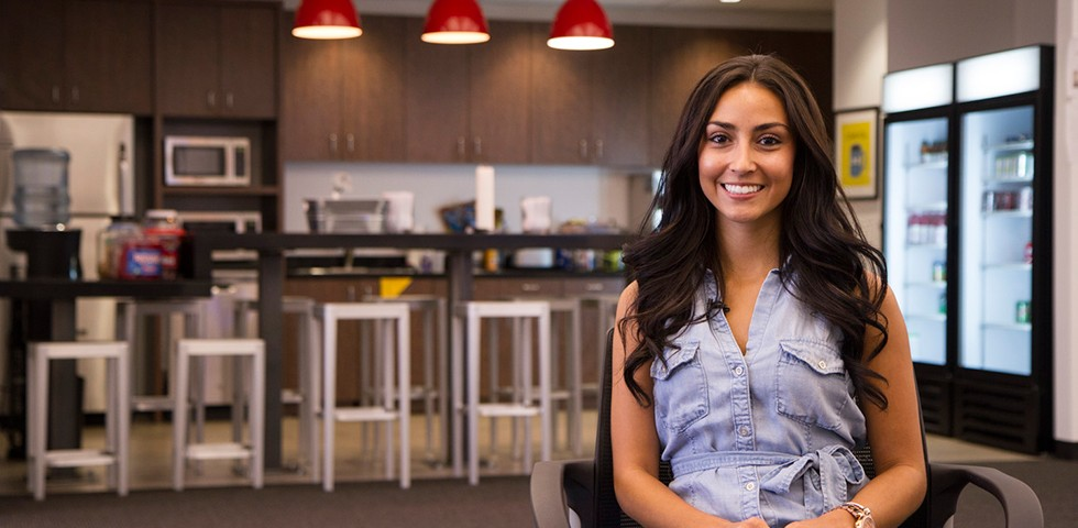 Rhonda Aguilar, Office Manager  - OutboundEngine Careers