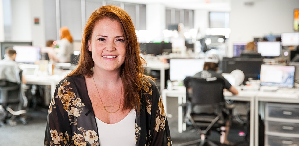 Claire Morris, Director Of Operations - OutboundEngine Careers