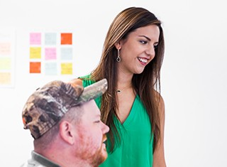 Careers - What Jacqueline Does Sr. Manager Of Customer Success