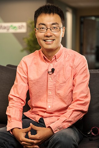 Sam Ju, Data Analyst - Magoosh Careers