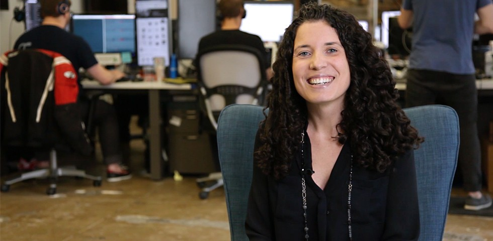 Meghan Fraze, Vice President, Product - StellaService Careers