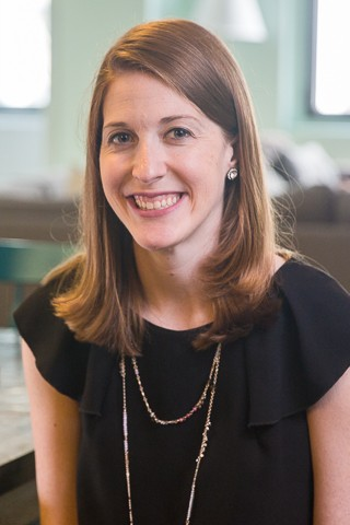 Melissa MacAlister, Chief of Staff to the Global Head of Stella Metrics - StellaService Careers
