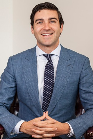 John Ballay, CEO - Knot Standard Careers