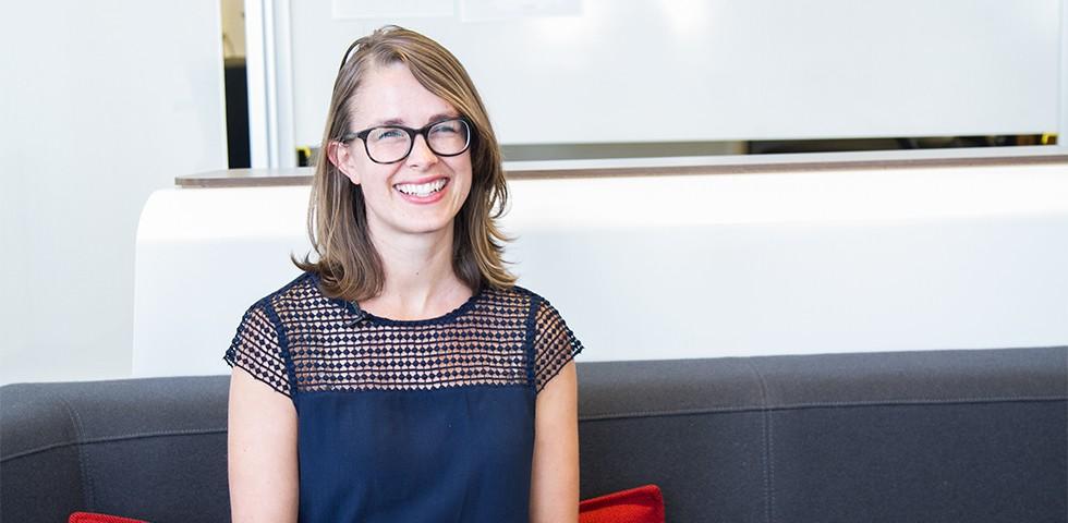 Emily Miner, Governance, Culture, & Leadership Advisory Practice - LRN Careers