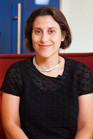 Laura Sanogo, LRN Partners - LRN Careers