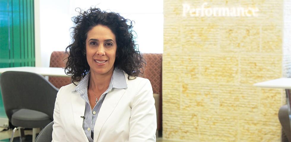 Marsha Ershaghi Hames, Advisory Services - LRN Careers