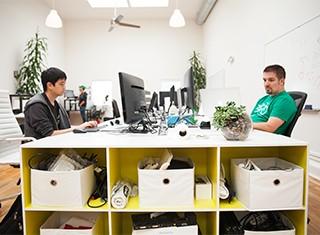 Careers - Office Perks Employee Engagement