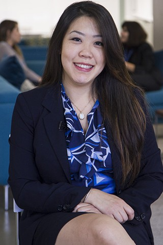 Eleana Liou , ITS Administrative Services Manager - City of Hope Careers