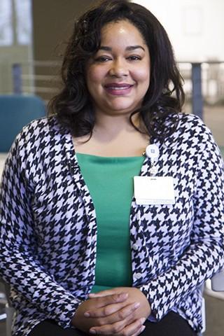 Sharee Davis, Organization Development Training & Data Analyst - City of Hope Careers