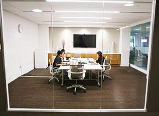 Careers - Office Life Helping Hope