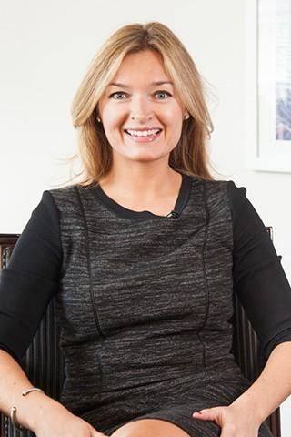 Alexis G., Consultant - Spencer Stuart Careers