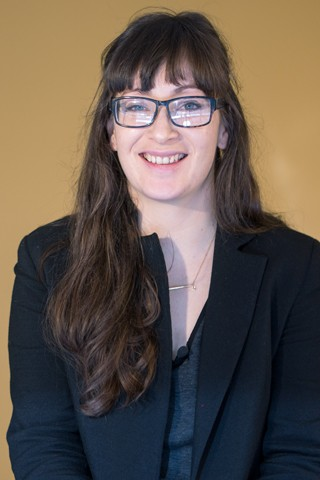 Vicki C., Senior Associate, Life Sciences - Spencer Stuart Careers