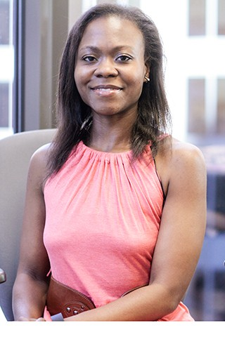 Rachelle Felix-Blackmon , Manager, Customer Relations Management - Trustwave Careers