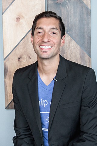 Jerod Rubalcava, VP of Schools - MakerSquare Careers