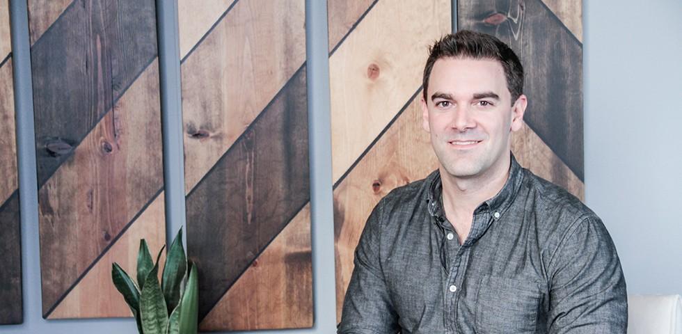 Chris Rhoton, Managing Director, SF - MakerSquare Careers