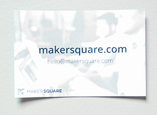 Careers - What MakerSquare Does