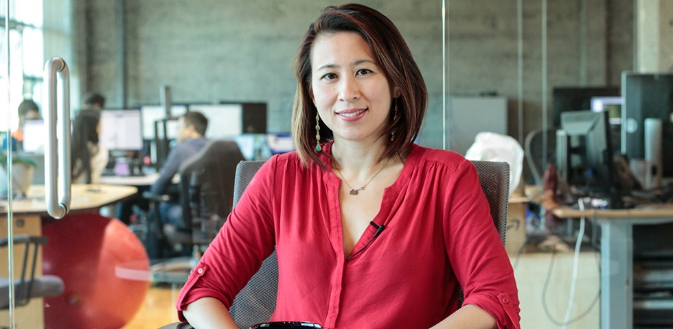 Cheryl Liew, Director - Riviera Careers