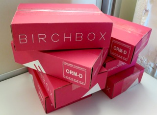Birchbox Company Image