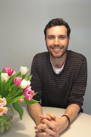 David Morrison, Product Manager - Birchbox Careers