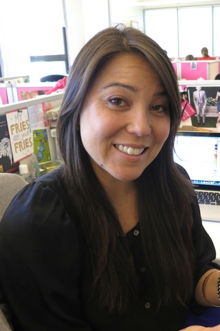 Mollie Chen, Editorial Director - Birchbox Careers