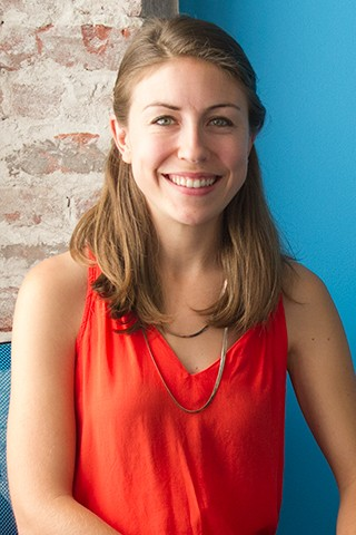 Claire Murdough, Content Marketing Manager - HelloSign Careers