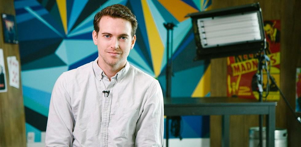 Sean Orndorff , EVP, Development & Production - Jumpcut Careers