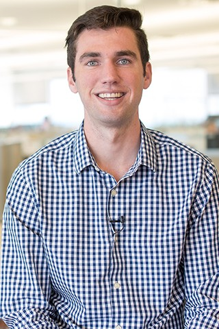 Owen Flanagan, Equity Research Associate - Cleveland Research Company Careers