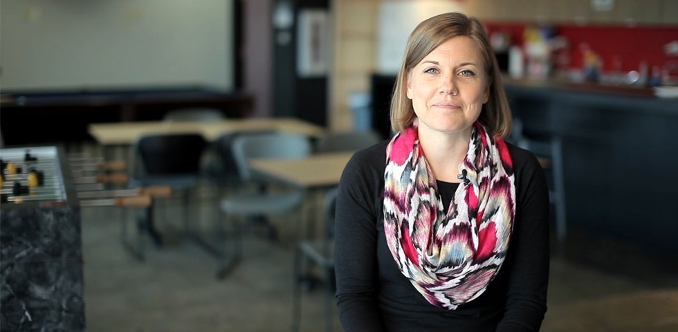 Katherine Ring, Manager, Marketing Program Delivery - Kasasa Careers